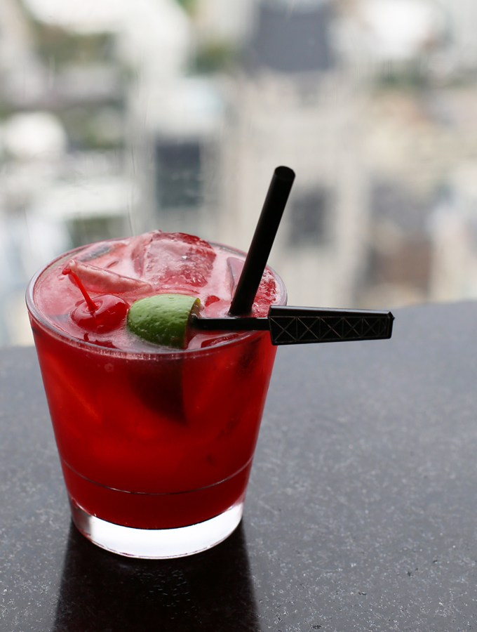 Raspberry Bramble: A Taste of Chicago at Home