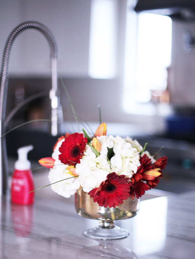 Flower Arranging Tips for Beginners