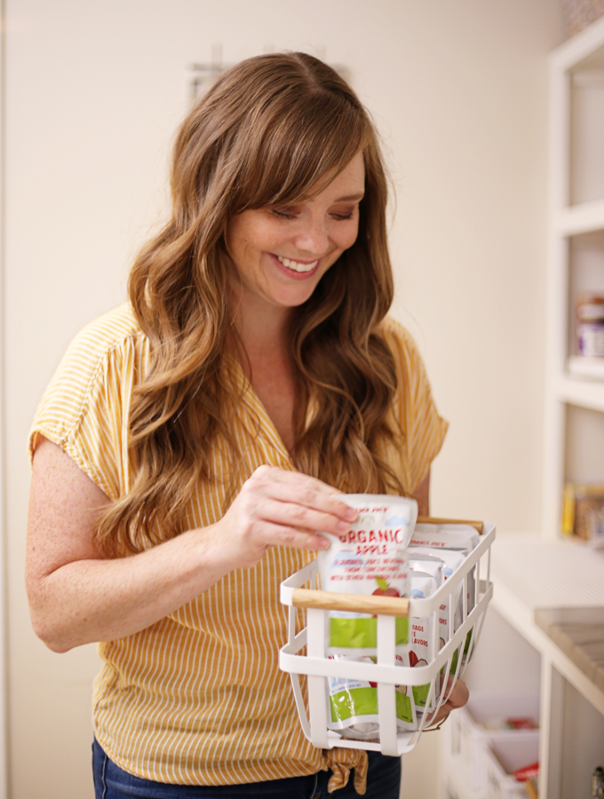 Perfect Your Pantry: Organizing Tips From A Pro
